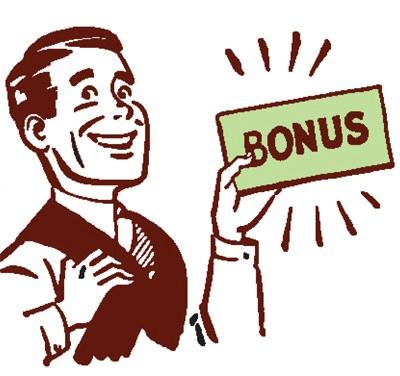 bonusi za kladjenje