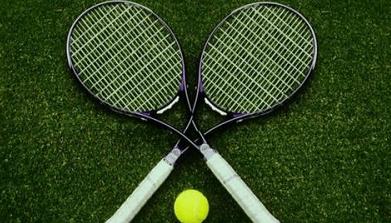 tenis kladjenje
