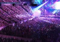 AccorHotels - Arena finale turnira 2019